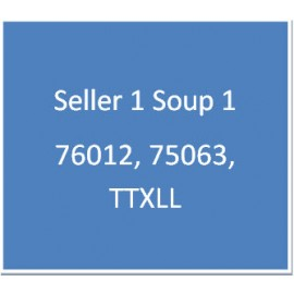 Seller 1 Soup 1