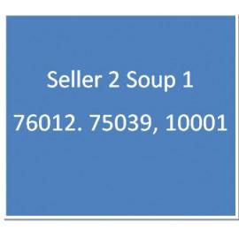 Seller 2 Soup 1